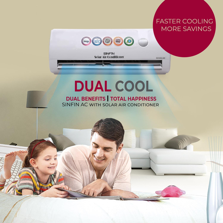 Sway Ac2 0e Magic Cool 2 Ton Split Air Conditioner Sinfin